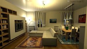 Progettare casa installa ora la simulazione simulazione net for Simulatore di arredamento