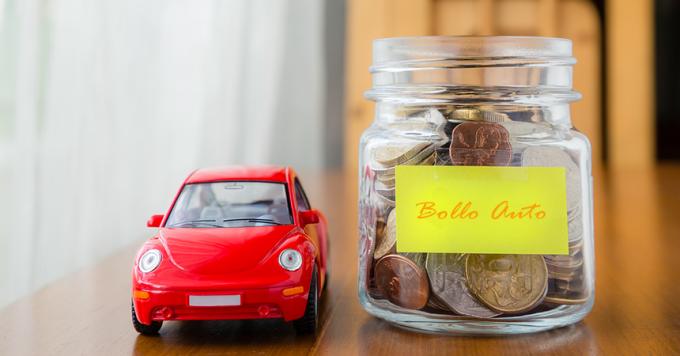 I migliori preventivi per bollo auto e moto